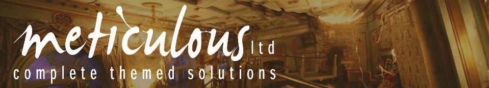Meticulous Ltd